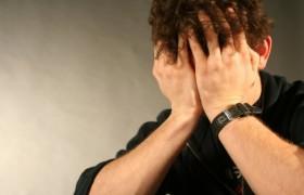 Стресс может подорвать ваше здоровье