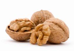 грецкие орехи способны противостоять болезни Альцгеймера