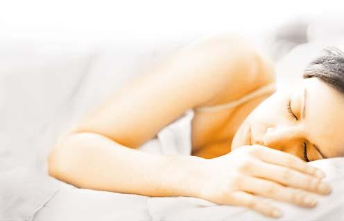 Сон поможет избавиться от стресса