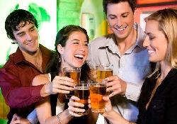 Покраснение лица, которое наблюдается у многих людей после потребления алкоголя это может быть симптомом нераспознанной гипертонии