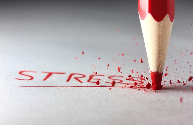 Гены могут повлиять на развитие стрессом