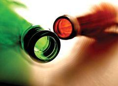Избыток алкоголя провоцирует возникновение наследуемых мутаций печени