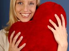 Напоминания о любви и заботе снижают симптомы стресса