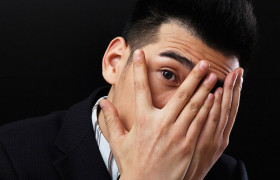 Названы самые странные фобии которым подвержены люди