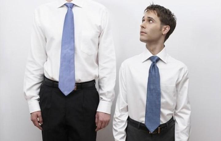 Рост человека влияет на риск развития слабоумия