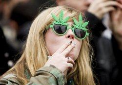 Еще 2 штата в США легализировали марихуану