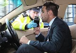Английская полиция закупила экспресс-тесты для диагностики наркотического опьянения