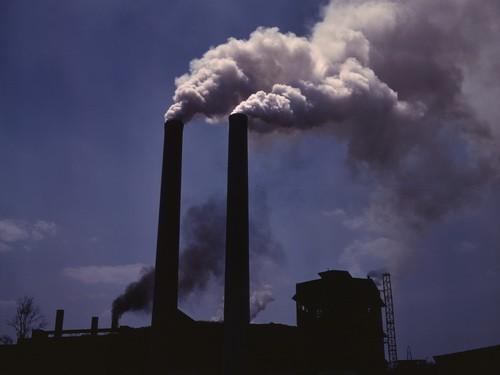 Загрязнение воздуха может являться одной из причиной аутизма