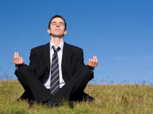 Восстанавливаемся после стрессового состояния