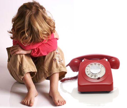 Ученые вычислили время, в которое в службе доверия раздается больше всего звонков