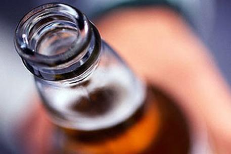 Алкоголь может защитить от травм