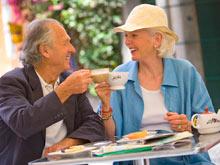 Кофе сможет защитить от болезни Альцгеймера