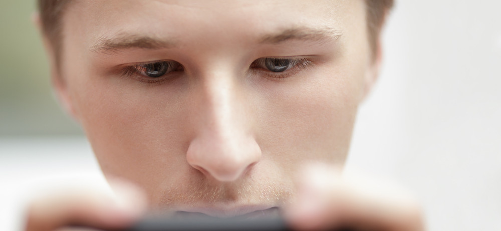 Игромания может вызвать личностные расстройства