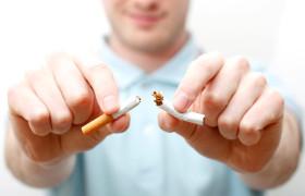 Отказ от курения сможет улучшить психическое здоровье