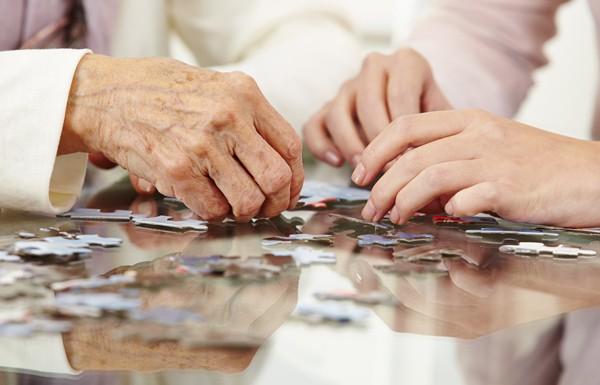 Недостаток витамина D может быть причиной развития деменции