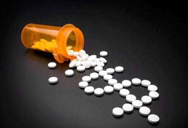 Власти собираются упростить процесс получения наркотических обезболивающих