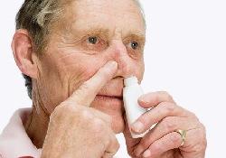 Спреи с инсулином смогут защитить от деменции