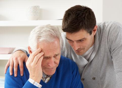 Препараты от аллергии могут вызвать болезнь Альцгеймера