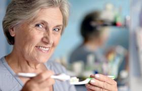 Создан новый препарат для лечения старческого склероза
