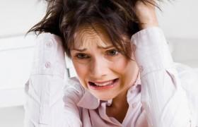 Хронический стресс и особенности питания