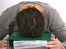 Психологический стресс может влиять на болевой порог