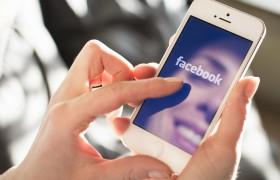 Facebook может довести до алкоголизма