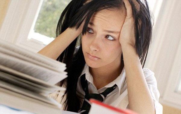 Стресс и его воздействие на кожу