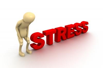 Улыбка способна защитить от стресса
