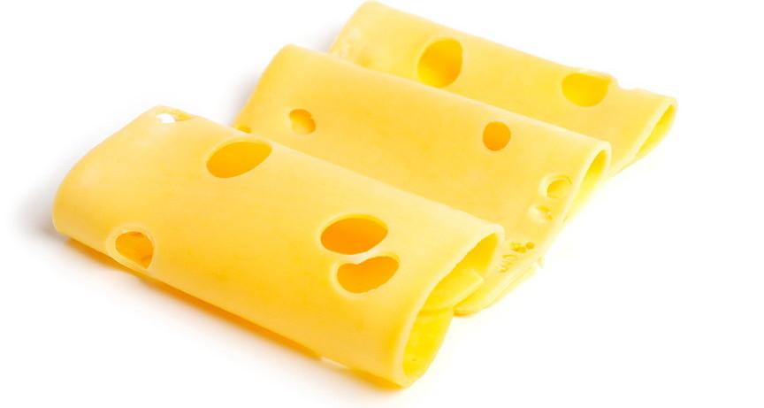 Сыр поможет избавиться от стресса
