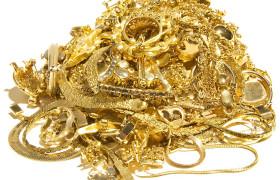 Золото может вызвать депрессию