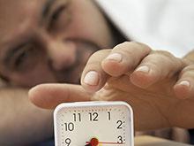 Нарушение биоритмов могут стать причиной развития психических расстройств
