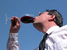 Создано вино, которое поможет вылечить похмелье