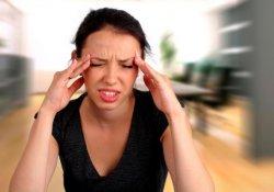 Ученые нашли новый способ лечения мигрени