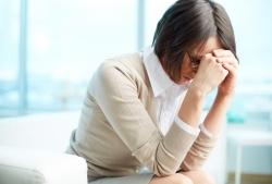 Психотерапия поможет вылечить депрессию