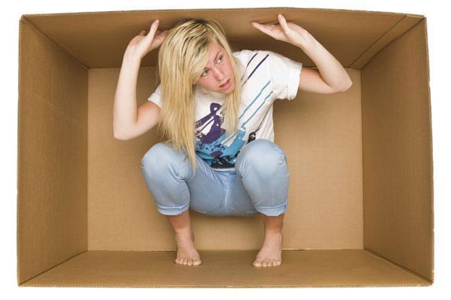 Основные способы лечения клаустрофобии