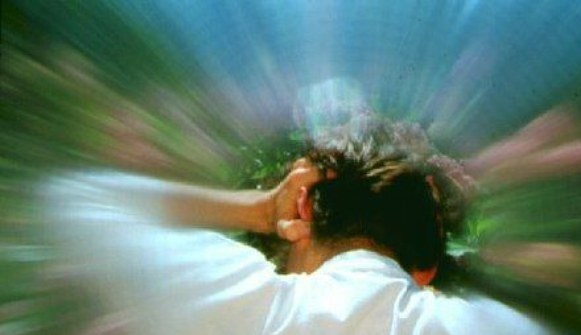 Освещение влияет на развитие психоза