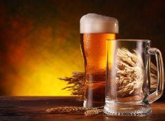 Пиво может принести пользу