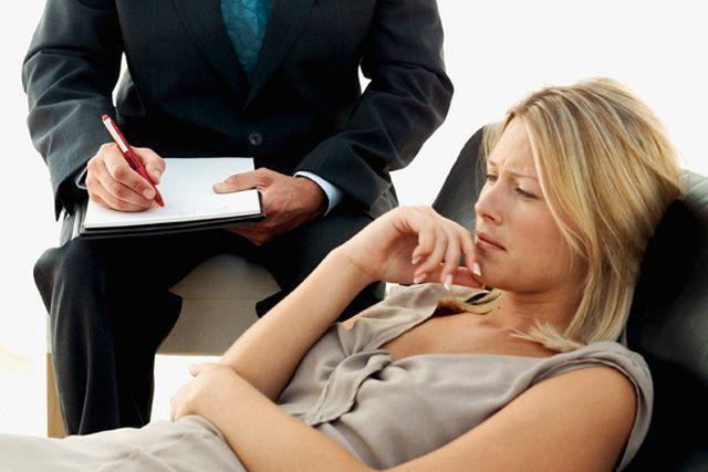 Ученые выявили основные симптомы психических расстройств