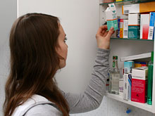 Лекарство от диареи способно вылечить похмелье