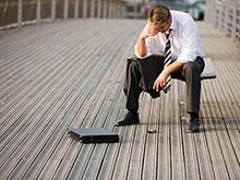 Стресс увеличивает риск развития заболеваний печени