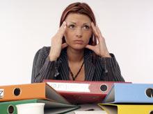 Стресс ускоряет процесс старения