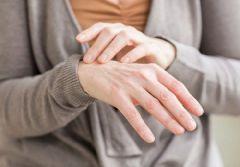 Психика влияет на здоровье кожи