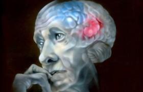 Марихуана способна избавить от деменции