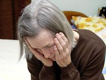 Депрессия увеличивает риск развития инсульта