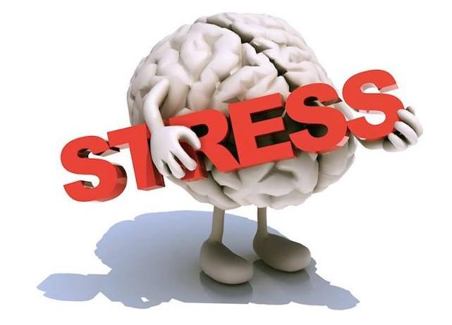 Ученые создали устройство для диагностики уровня стресса