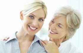 Как найти общий язык с мамой вашего мужчины