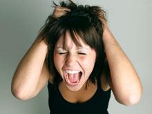 Ученые обнаружили причины возникновения психических отклонений у женщин
