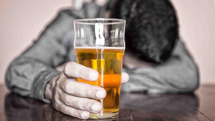 Ученые нашли новые причины развития алкоголизма