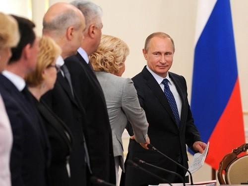 Властям РФ необходимо разработать план для эффективного лечения наркомании