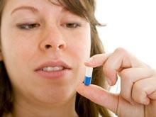 Беременным вредно принимать антидепрессанты